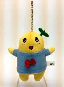 Large in stock ★ nonstandard-size shipping ★ beech! and-plush mascot フナッシー key ring