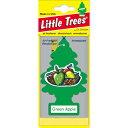 【リトルツリー】【Little Tree】【1piece】グリーン・アップル【5枚以上で送料無料】Green Apple