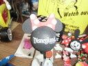 【ディズニー】【Disney】アンテナトッパー【☆ミニーシルエット】【アンテナボール】【USAディズニーショップ限定品】