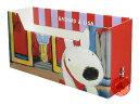収納ボックスS(アップ):リサとガスパール