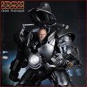 ★【予約送料無料】【2012年5月予定】アイアンマン2 1/6スケールフィギュア アイアンモンガー ホットトイズ社製/Movie Masterpiece - 1/6 Scale Fully Poseable Figure: Iron Man - Iron Monger HOTTOYS