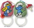 タオルハンガー(スマーフェット/スマーフ)/スマーフ(The Smurfs)【RCP】【05P28Sep16】