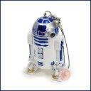 R2-D2 LEDライトアップ ストラップ/STAR WARS スターウォーズ