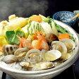 ショッピング鍋 蛤うどんすき「雅」