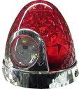 LED防水ツーウェイマーカープラスBW-725【レンズ:レッド】LEDレッド