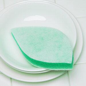 スポンジ キッチン 食器洗い