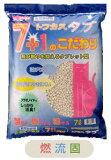 トフカスタブおからの猫砂【トフカスタブ】7リットル