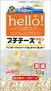 ドギーマン【hello! プチチーズ・チキン味】50g