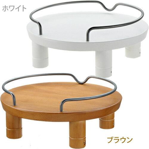 リッチェルペット用木製テーブルシングル犬用食器台/食器台・テーブル犬用品/ペット・ペットグッズ/ペッ
