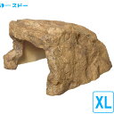 SUDO(スドー)ロックシェルターSPXL爬虫類・両生類/お