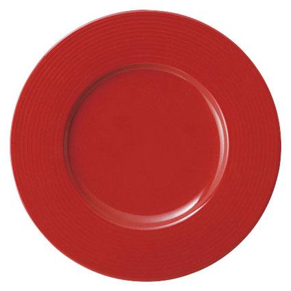 【業務用食器】リベラ・Red 24cmミート【ホテル】【レストラン】【カフェ】