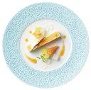 【業務用食器】コーラル 27cmディナーBlue【ホテル】【レストラン】【カフェ】
