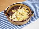 【直火】ラ・プシェロ 6吋キャセロール【鍋】【耐熱】【陶器】