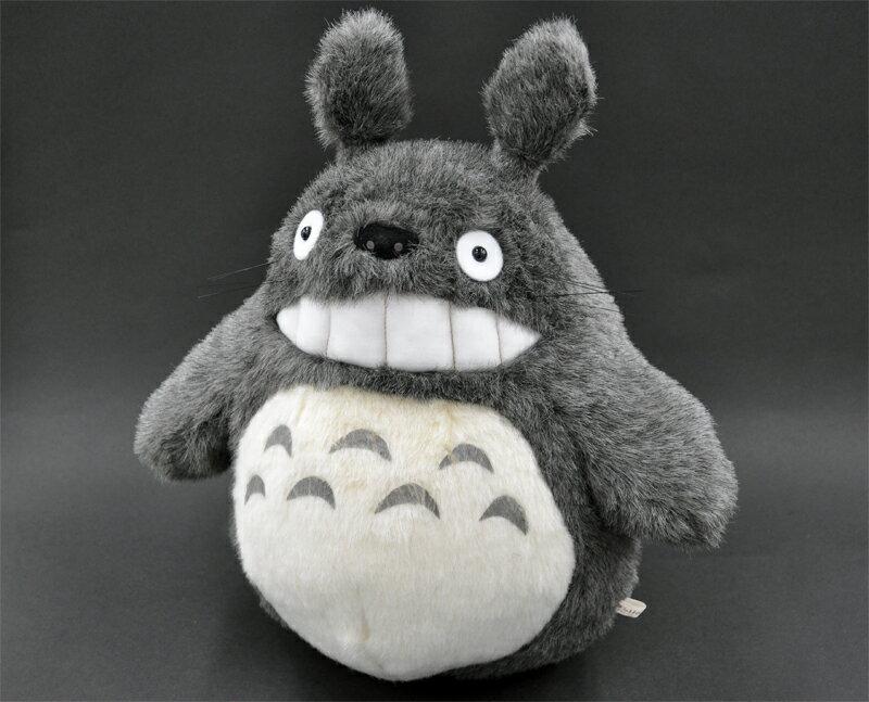 となりのトトロぬいぐるみL (大トトロ/笑い)...:utu-wa:10002630