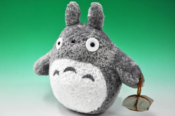 となりのトトロぬいぐるみ ふかふか大トトロ(M)...:utu-wa:10000925