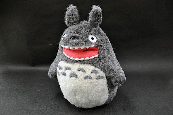 となりのトトロぬいぐるみM (大トトロ/吠え)...:utu-wa:10002658
