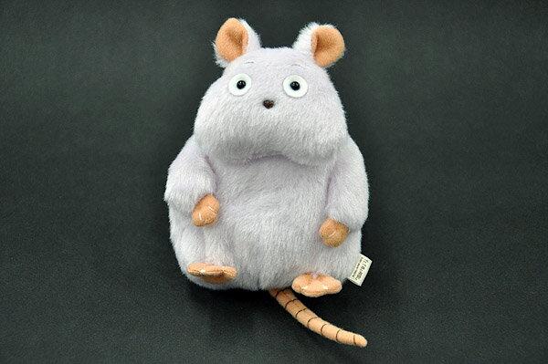 千と千尋の神隠しふんわり小銭入れ(坊ネズミ)【メール便不可×】...:utu-wa:10004339