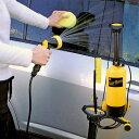 お掃除用ポンプ式水圧クリーナー「クリーンマスター」 【散水器 掃除 洗車 水撒き お墓 掃除 8リットル】【送料無料】
