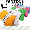 【全品 送料無料 】【メール便限定】PANTONE パントーン パントン 靴下 メンズ ソックス 下着 アンダーウェア オシャレ お洒落 人気 クリスマス