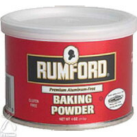 Rumford Baking Powder 114g