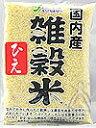 雑穀米 ひえ70g 国内産