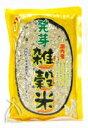 ベストアメニティ 発芽雑穀米 300g