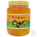 豊嶋養蜂園 野山のはちみつ 瓶入り 1kg
