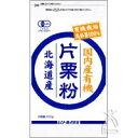 樂天商城 - ムソー 国内産有機片栗粉 200g