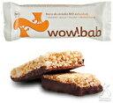 バオバブ BAOBAB wow!bab(ワオバブ)バオバブ入り プレミアムシリアルバー チョコオレンジ味 baobab