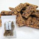 【三和農産】いずも美人 昔づくり玄米おかき 大黒(100g)