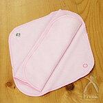 Cloth napkins-kindness-star type