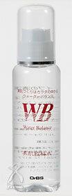 阿爾維斯 WB 水衡 (飲用水) 100 毫升
