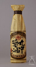 Marunaka brewing shoyu (soy sauce marunaka) ' ancient tradition of flavor and aroma 720 ml
