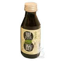 マルシマ 玄米黒酢ドリンク 100ml×10本