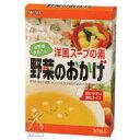 ムソー 野菜のおかげ(国内産野菜使用)徳用 5g×30