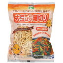 三育 大豆たんぱく・細切り 90g