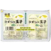 ムソー 食通 うずらの玉子・水煮 6個×2