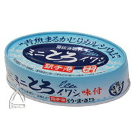 Chiba fresh mini tuna sardine-flavored 100 g