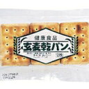 カニヤ 玄麦カンパン 12枚