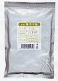 オーサワ ゴマ塩(黒) 110g