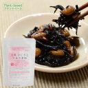 【歳末キャンペーン】【3個セット】プレマシャンティ 京風ひじきと大豆の煮物(100g)