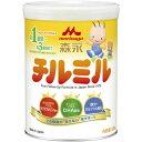 森永 チルミル大缶820g チルミル ベビー ミルク