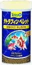 テトラ フィン ペレット80g[観賞魚 フード 餌・えさ]