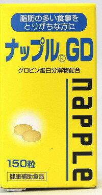 [特]ロートグループエムジーファーマナップルGD 150粒[ダイエットサプリメント]