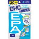【【応援特価!!】】DHC EPA 20日分 60粒[DHC サプリメント EPA]