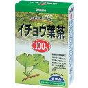 オリヒロ NLティー100% イチョウ葉茶2.0g×26包[健康茶]
