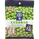 岩塚製菓 米+えだまめあられ 塩味 36g[お菓子 米菓]
