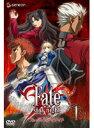 【中古】Fate/stay night 全8巻セットs2819/GNBR-2301-2308【中古DVDレンタル専用】