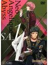 【中古】●ネオ アンジェリーク Abyss Second Age 全5巻セット s11832/PCBE-73026-73030【中古DVDレンタル専用】