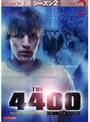 【中古】THE 4400 シーズン2 Vol.2 b3719/PDRB-111872【中古DVDレンタル専用】